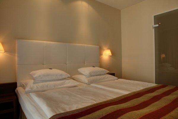 Hotel Das Tigra - фото 6
