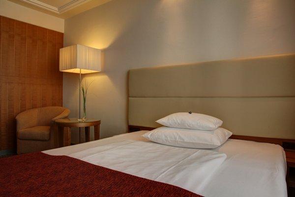 Hotel Das Tigra - фото 7