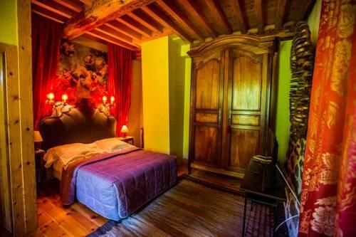 Chambre d'Hotes du Tapissier - фото 1