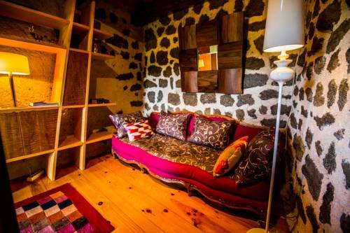 Chambre d'Hotes du Tapissier - фото 11