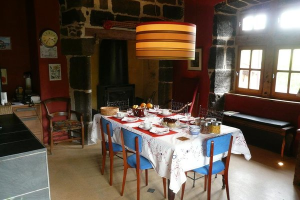 Chambre d'Hotes du Tapissier - фото 13