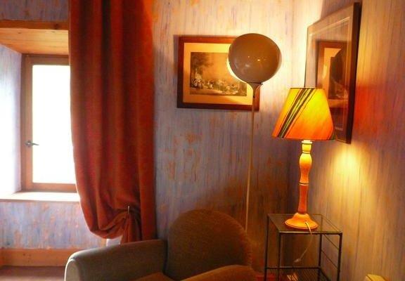 Chambre d'Hotes du Tapissier - фото 2