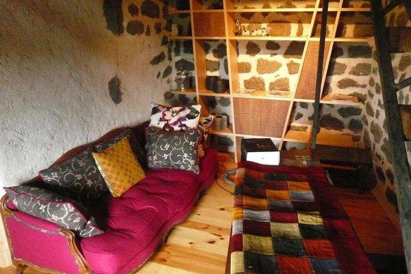 Chambre d'Hotes du Tapissier - фото 3