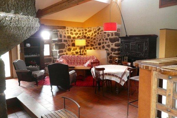 Chambre d'Hotes du Tapissier - фото 6