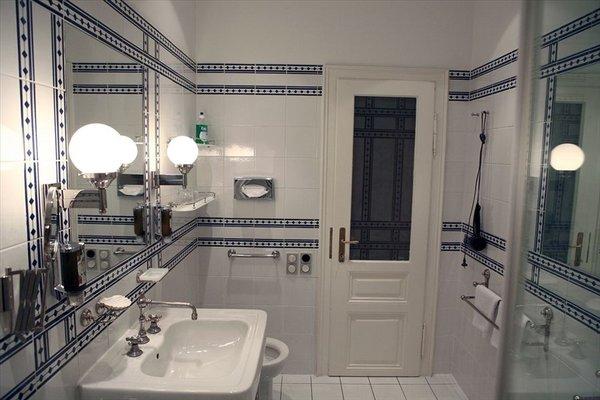 La Scala Apartments - фото 14