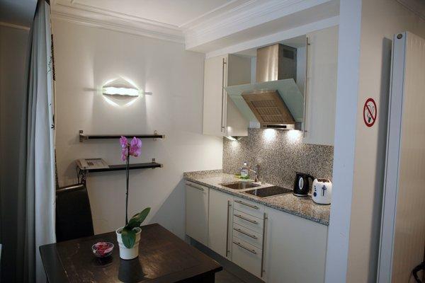 La Scala Apartments - фото 16