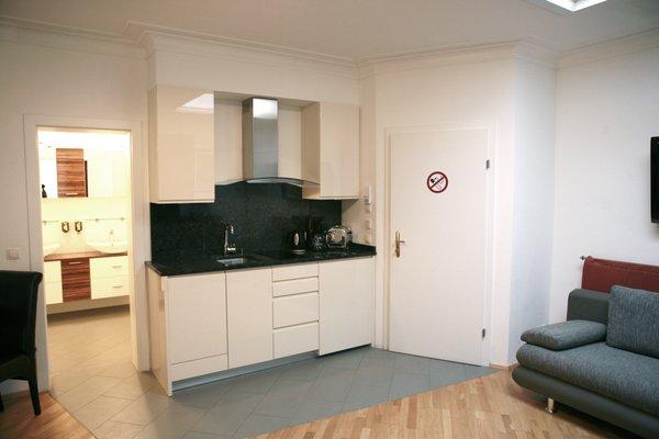 La Scala Apartments - фото 17