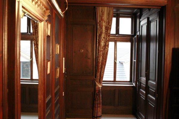 La Scala Apartments - фото 19