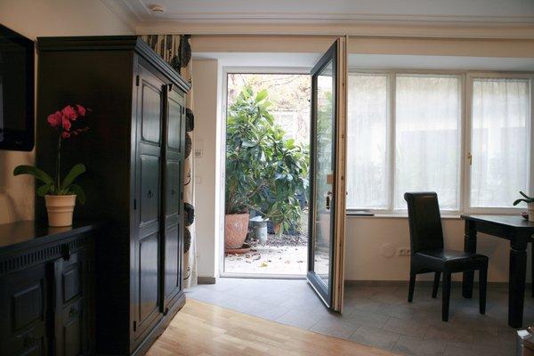 La Scala Apartments - фото 20