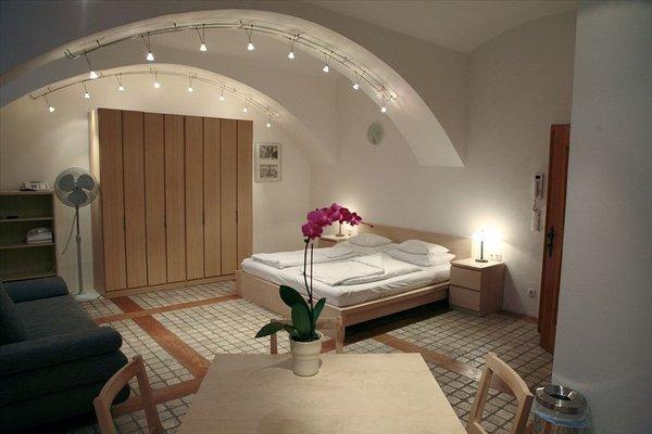 La Scala Apartments - фото 6