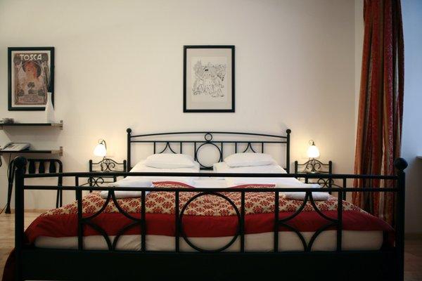 La Scala Apartments - фото 8