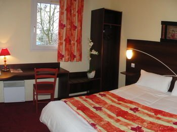 Comfort Hotel Poissy Technoparc - фото 3