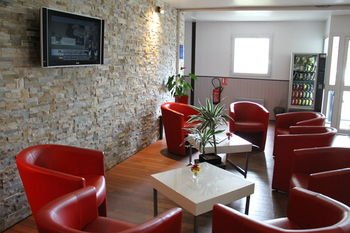 Comfort Hotel Poissy Technoparc - фото 7