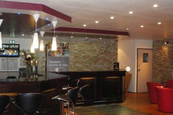 Comfort Hotel Poissy Technoparc - фото 9