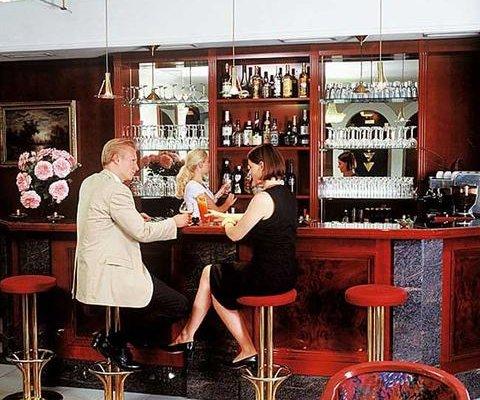 Hotel Arkadenhof - фото 16