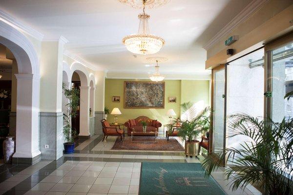 Hotel Arkadenhof - фото 18