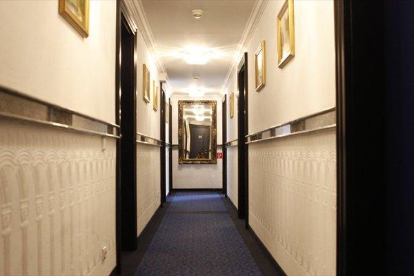 Hotel Arkadenhof - фото 19