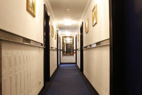 Hotel Arkadenhof - фото 20