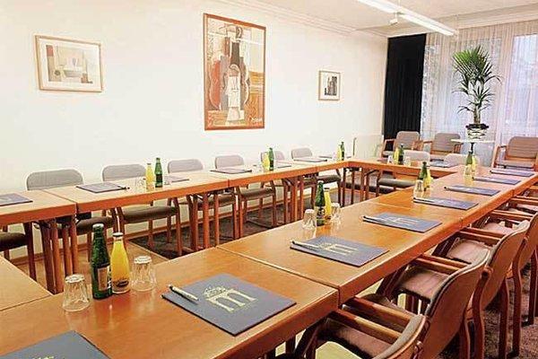 Hotel Arkadenhof - фото 21