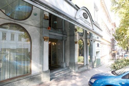 Hotel Arkadenhof - фото 22