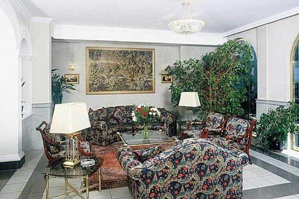 Hotel Arkadenhof - фото 6