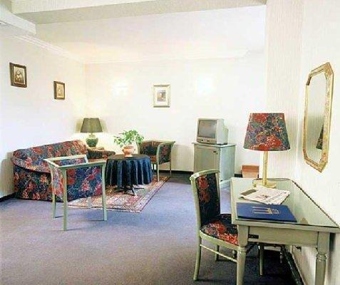 Hotel Arkadenhof - фото 7
