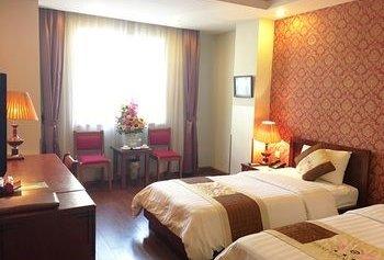 First Eden Hotel - Hang Bun