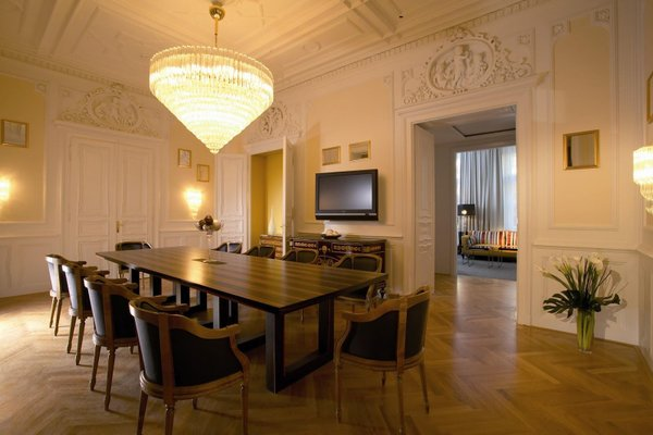 The Ring - Vienna's Casual Luxury Hotel - фото 19