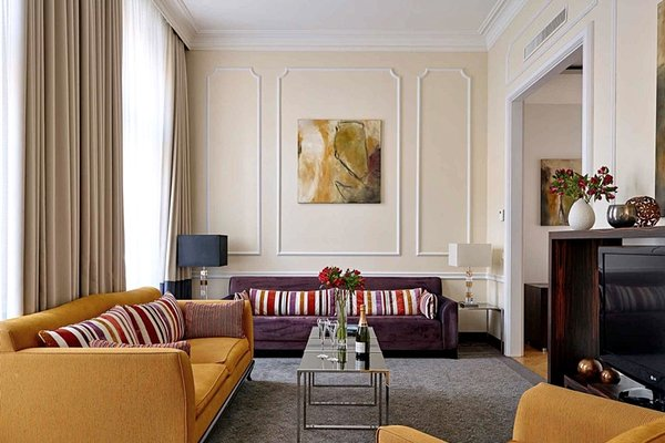 The Ring - Vienna's Casual Luxury Hotel - фото 8