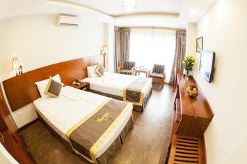 Hanoi Sen 2 Hotel