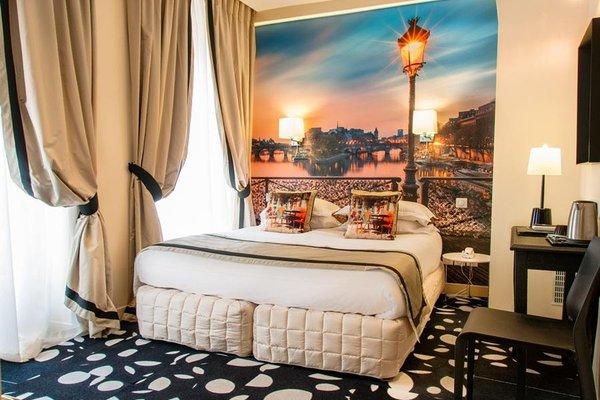 Hotel Ile de France Opera - фото 1