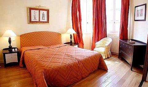 Hotel Suites Unic Renoir Saint-Germain - фото 1