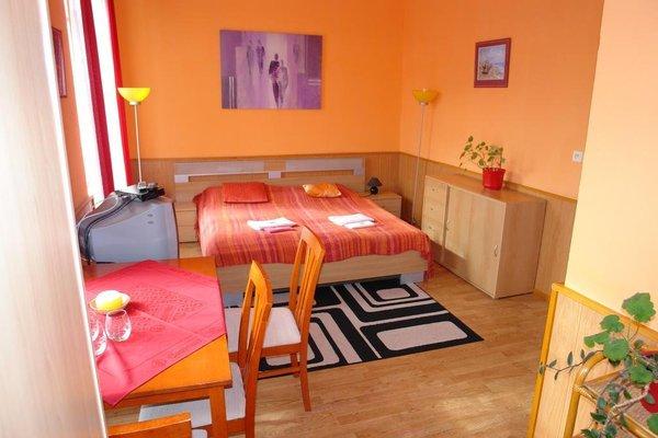 Hotel Rychta Netolice - фото 36