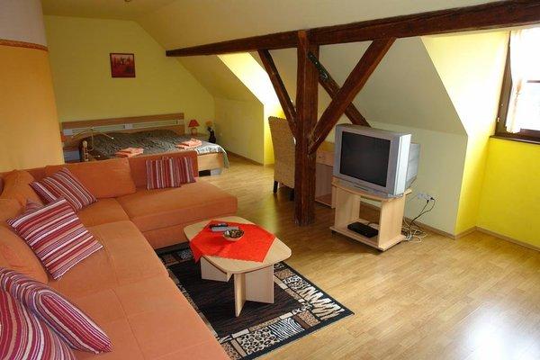 Hotel Rychta Netolice - фото 14