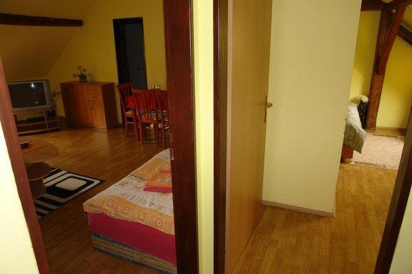 Hotel Rychta Netolice - фото 19