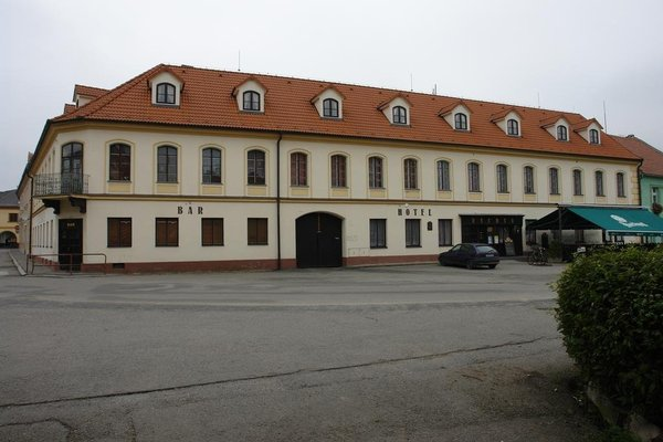 Hotel Rychta Netolice - фото 23