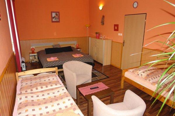 Hotel Rychta Netolice - фото 6