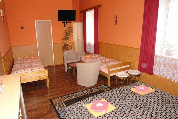 Hotel Rychta Netolice - фото 7