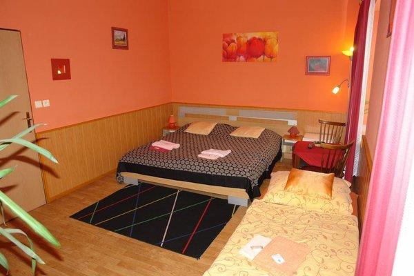 Hotel Rychta Netolice - фото 8