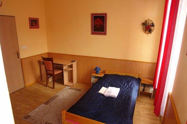 Hotel Rychta Netolice - фото 9