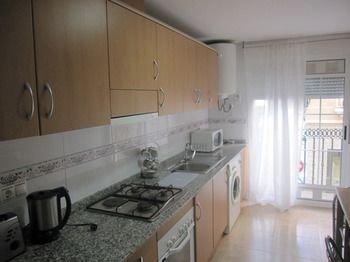 Apartamentos Kasa25 Gerona - фото 17
