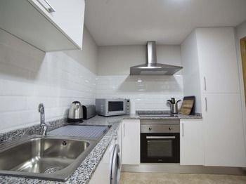 Apartamentos Kasa25 Gerona - фото 18