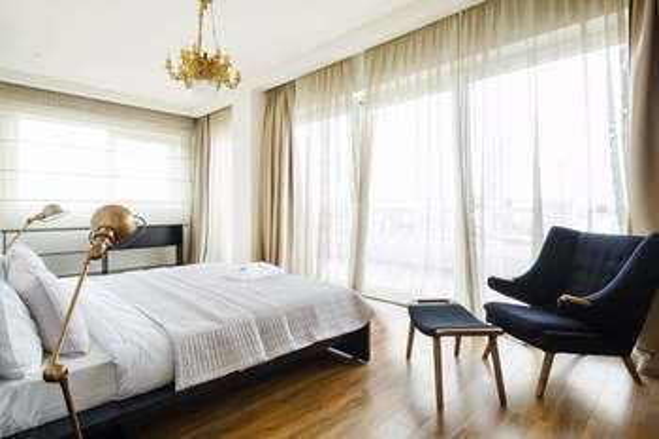 Le Port Apart Hotel - фото 18