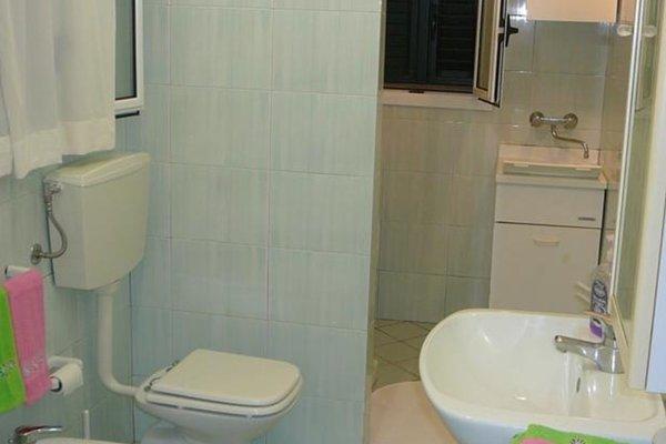 Apartment ClarAus - фото 21