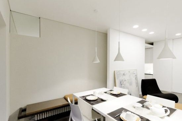 Genova Porto Antico Bed and Breakfast - фото 14
