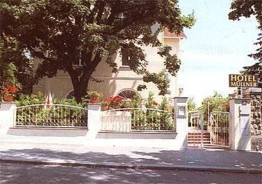 Hotel Mullner - фото 3
