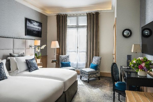 Hotel Baltimore Paris Champs Elysees - MGallery by Sofitel - фото 1