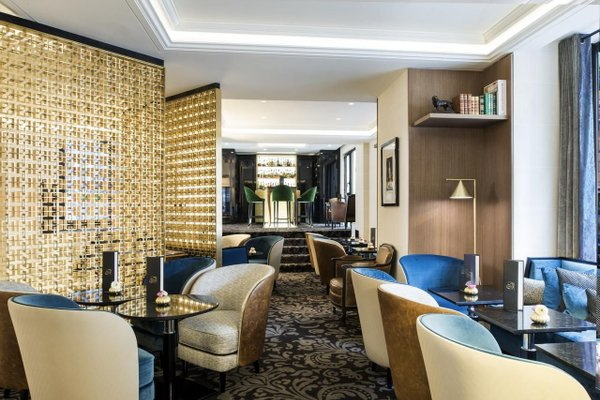 Hotel Baltimore Paris Champs Elysees - MGallery by Sofitel - фото 10