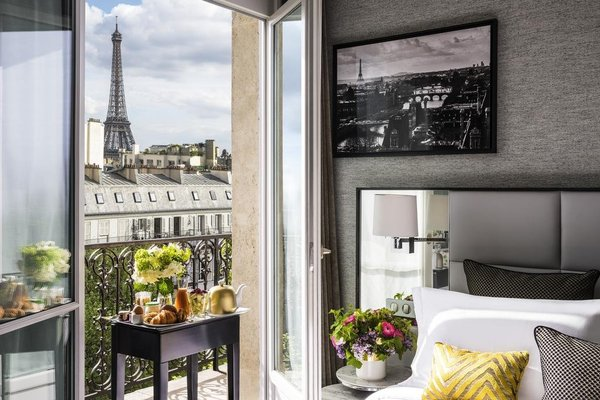 Hotel Baltimore Paris Champs Elysees - MGallery by Sofitel - фото 11