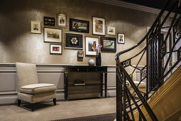 Hotel Baltimore Paris Champs Elysees - MGallery by Sofitel - фото 16